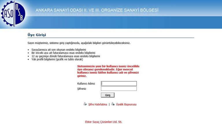 Ankara Sanayi Odası II. ve III. Organize Sanayi Bölgesi