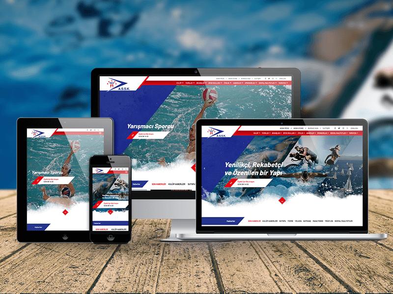 Adalar Su Sporları Kulübü