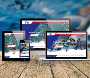 OKUL - DERNEK - VAKIF-Adalar Su Sporları Kulübü