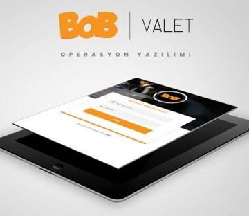 INTRANET - ÖZEL YAZILIMLAR-BOB VALET Operasyon Yazılımı