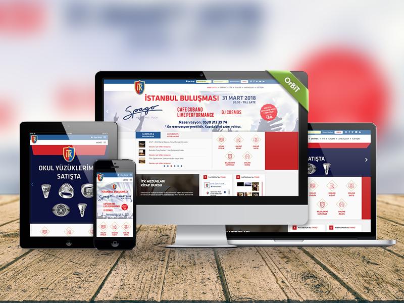 İzmir Özel Türk Koleji Mezunlar Mezunlar Derneği