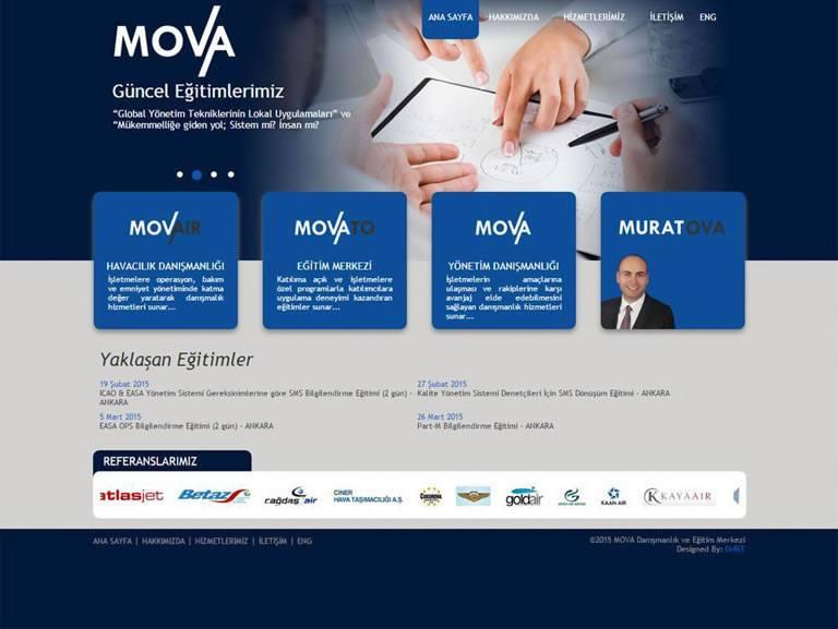 MOVA Danışmanlık ve Eğitim Merkezi