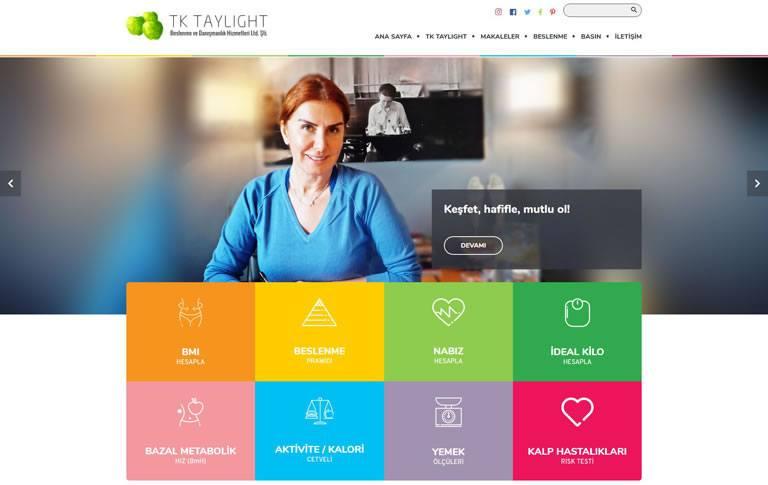 Sağlıklı Beslenme ve Diyet Uzmanı Taylan Kümeli Resmi Web Sitesi