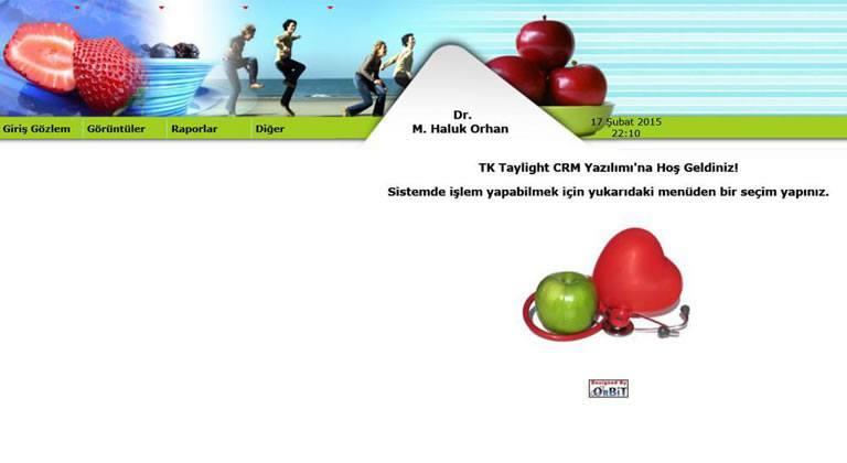 Taylight CRM