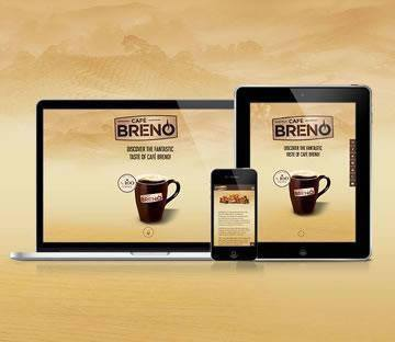 KURUMSAL-Cafe Breno - Sonunda Hakettiğiniz Kahve