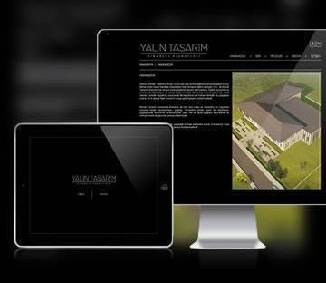 KURUMSAL-Yalın Tasarım Mimarlık Hizmetleri