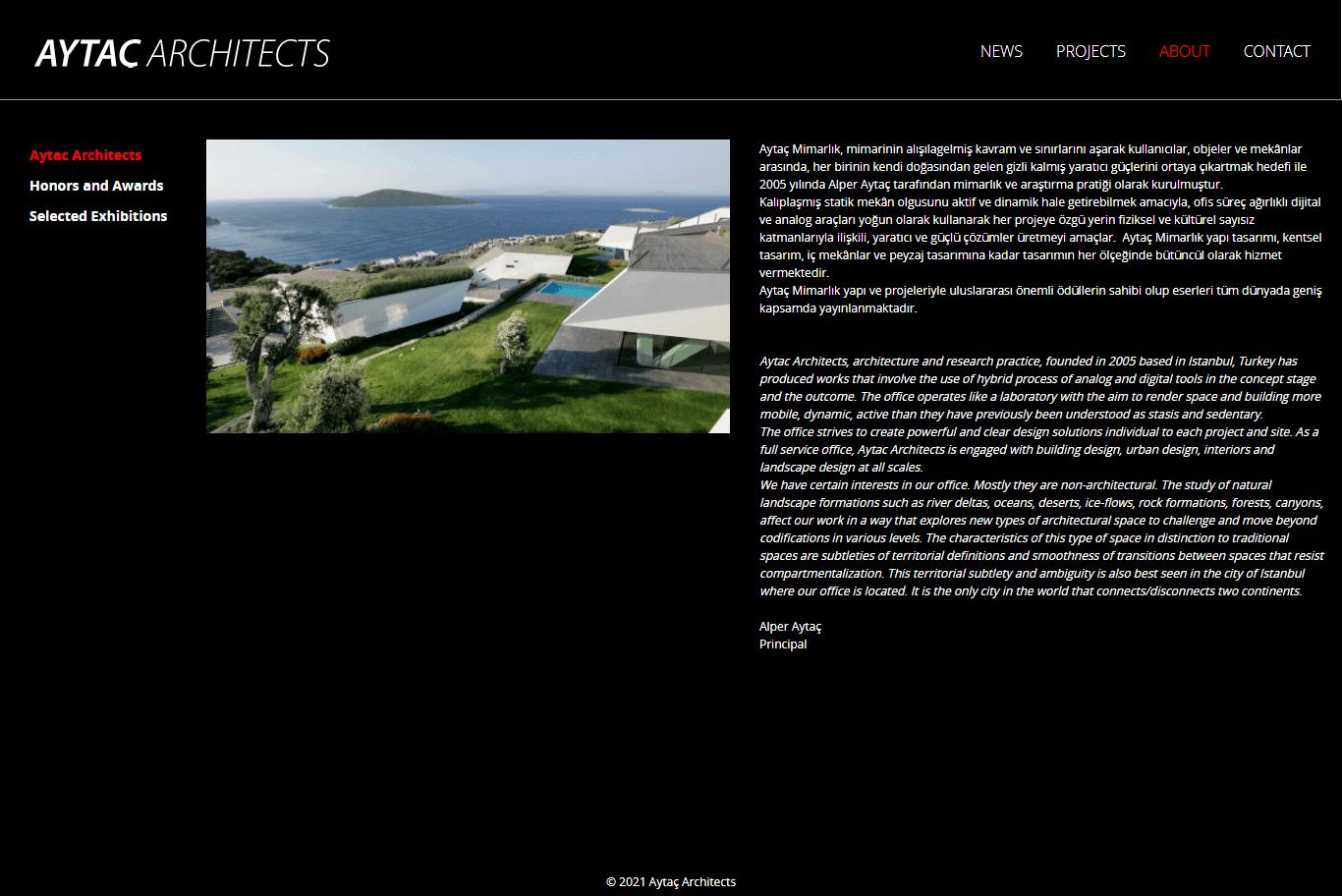 Aytaç Architects
