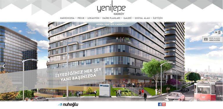 Yenitepe Kadıköy